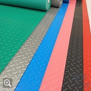 防滑PVC地墊防水地板墊子樓梯大號橡塑膠防滑地墊【極簡生活】