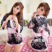 日系和服日本日系和服性感情趣內衣性感睡衣游戲制服誘惑角色扮演套裝(1件免運)