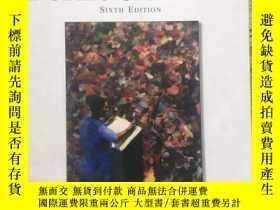 二手書博民逛書店public罕見speaking(sixth edition)Y