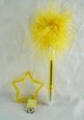 【震撼精品百貨】SpongeBob SquarePant海棉寶寶~原子筆『星星』