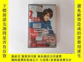 二手書博民逛書店老磁帶罕見羅志祥 showtimeY139793 廣東美卡文化音