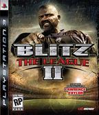 PS3 Blitz: The League II 暴力橄欖球大聯盟 2(美版代購)