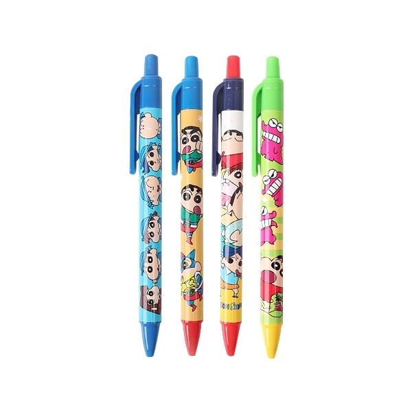 蠟筆小新 原子筆(1支入) 款式可選【小三美日】