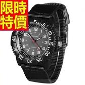 運動手錶-防水個性休閒電子腕錶4色61ab10[時尚巴黎]