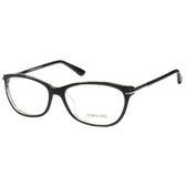 【TOM FORD光學眼鏡】時尚質感光學眼鏡-黑框-圓柱腳(TF4250-005)