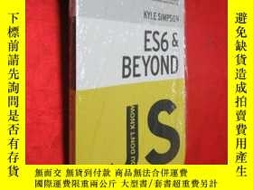 二手書博民逛書店You罕見Don t Know JS - ES6 & Beyon