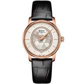 【僾瑪精品】MIDO 美度 BARONCELLI 永恆系列 II 機械腕錶-M0072073611600