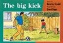 二手書博民逛書店 《The Big Kick》 R2Y ISBN:1869555511│Nelson Australia