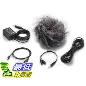 [104美國直購] Zoom APH-4nSP Accessory Pack for H4nSP 錄音週邊套件