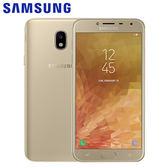 SAMSUNG Galaxy J4智慧型手機J400 - 金【愛買】