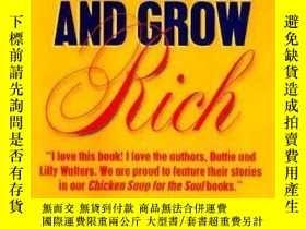 二手書博民逛書店Speak罕見And Grow Rich-說話發財Y436638 Dottie Walters; L... P