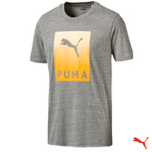 PUMA GOLF Spirit of Aloha Tee 高爾夫球系列短袖T恤 灰色 579478 02