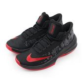 NIKE AIR MAX INFURIATE 2 MID EP 黑紅 XDR 耐磨 氣墊 籃球鞋 男 AA7068-066 ☆SP☆