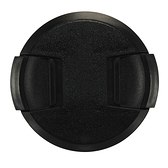 Kamera 82mm 中間開鏡頭蓋 附繩 防失繩 防丟繩 中捏式 鏡頭前蓋 中扣式 前扣式 另售 多種尺寸