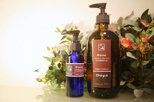 《Doya朵漾香氛館》 保加利亞玫瑰- 花水純露 (化妝水.保濕噴霧)
