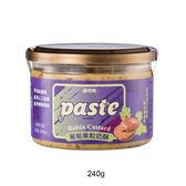paste焙司特 葡萄果粒奶酥 (240g/瓶)