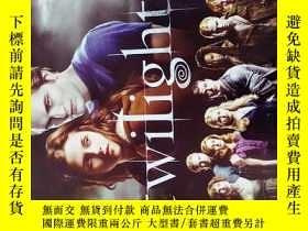二手書博民逛書店Twilight:罕見The Complete Illustra