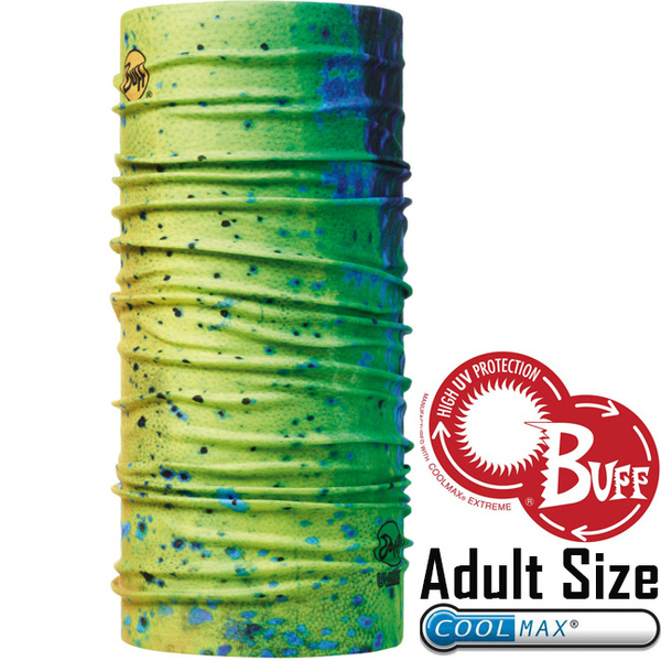 BUFF 100167 Adult High UV Pro創意魔術頭巾 Coolmax防臭抗菌圍巾 東山戶外