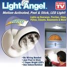 360度LED感應燈 Light Ang...