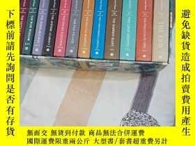 二手書博民逛書店A罕見Series of Unfortunate Events Box: The Complete Wreck (