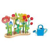 【美國Tender Leaf Toys】繽紛小花園(趣味立體木拼圖)