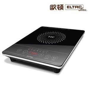 歐頓 電子觸控不挑鍋電陶爐 EES-003