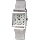 玫瑰錶Rosemont戀舊系列時尚腕錶   TN011-SWRMT1