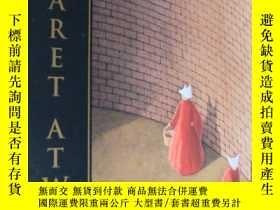 二手書博民逛書店The罕見Handmaid s Tale(英文原版小說 大32開