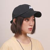 NEW BALANCE 帽子 NB 黑 刺繡LOGO 老帽 休閒 (布魯克林) LAH91014BK