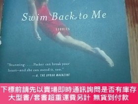 二手書博民逛書店Swim罕見Back to MeY6605 ANN PACKER VITAGE CONTEMPORARIES