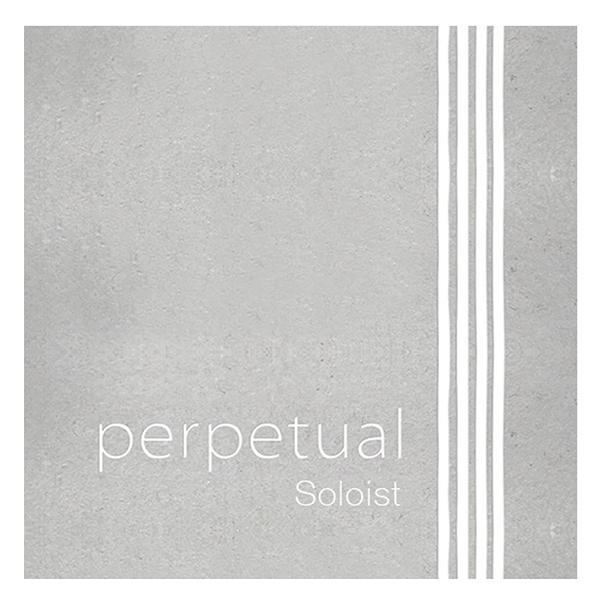 德國PIRASTRO Perpetual大提琴套弦-大提4/4專用