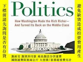 二手書博民逛書店Winner-take-all罕見PoliticsY364682 Jacob S. Hacker Simon