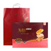 蜜蘭諾典藏禮盒 (附提袋) ◆86小舖 ◆