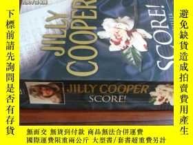 二手書博民逛書店罕見Score!Y85718 Jilly Cooper Corg