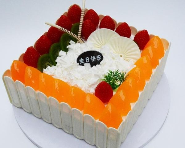 [協貿國際]仿真蛋糕模型(10吋) 單個價