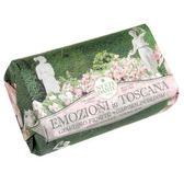 Nesti Dante 義大利手工皂 托斯卡尼風情畫系列-盛開花園皂 250g