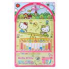 Hello Kitty 凱蒂貓 懷舊兒童玩具 Kitty歡樂彈珠台 A327