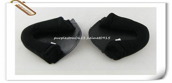 GP5安全帽,025,專用耳襯