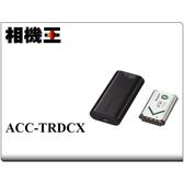 ★相機王★Sony ACC-TRDCX 原廠USB充電組〔NP-BX1〕RX100 RX1R 適用