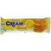 ●殷茂(利馬)夾心餅乾-檸檬-6條/組【合迷雅好物超級商城】