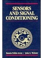 二手書博民逛書店 《Sensors and Signal Conditioning》 R2Y ISBN:0471545651│RamonPallas-Areny