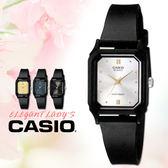 【熱銷】CASIO手錶專賣店卡西歐 LQ-142E-7A  指針錶 中性錶 女錶  壓克力鏡面 學生型考試用