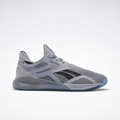 Reebok Nano X Hero [FX7951] 女鞋 運動 休閒 訓練 緩震 抓地力 健身 情侶 穿搭 灰 黑