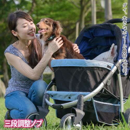 【zoo寵物商城】IBIYAYA 依比呀呀《IBBI頭等艙》FS1202寵物推車