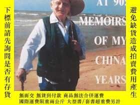 二手書博民逛書店罕見艾黎自傳《英文》Y365171 艾黎 新世界出版社 出版1986