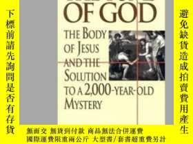二手書博民逛書店Tomb罕見of God: The Body of Jesus