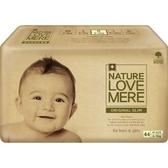 然自母愛 Nature Love Mere 經典型尿布(紙尿布) M44X1包 450元(現貨二包)