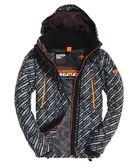 美國代購 Superdry 極度乾燥 三種款式 連帽防寒外套 (M~XXL)