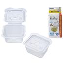 日本 Richell 利其爾 卡通型離乳食分裝盒150ml X1組 113元