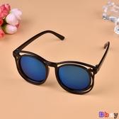 貝貝居 太陽眼鏡 墨鏡兒童太陽鏡 墨鏡 防紫外線眼鏡 寶寶